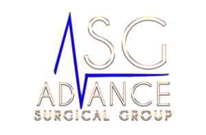 advanced surgical group logo