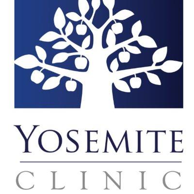 Yosemite clinic logo